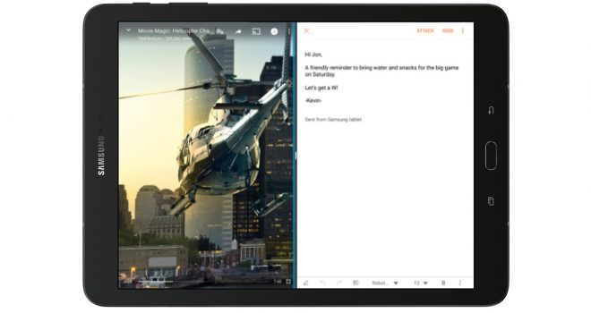 Android 7.0 Tablets