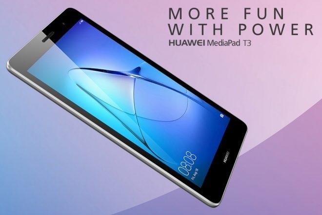 Huawei MediaPad 8 T3