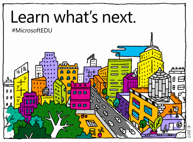 Microsoft Event May 2 2017