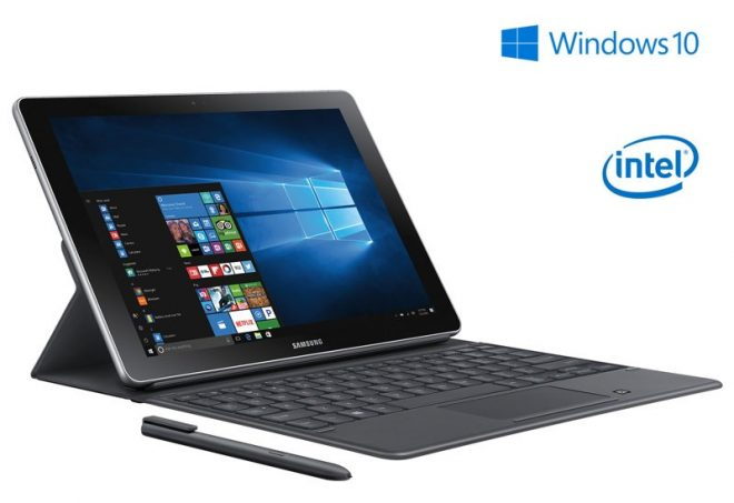 Order Samsung Galaxy Book 10.6