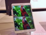 Samsung Galaxy Tab S2 Android 7.0