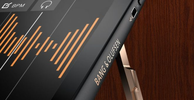 Bang & Olufsen Tablet