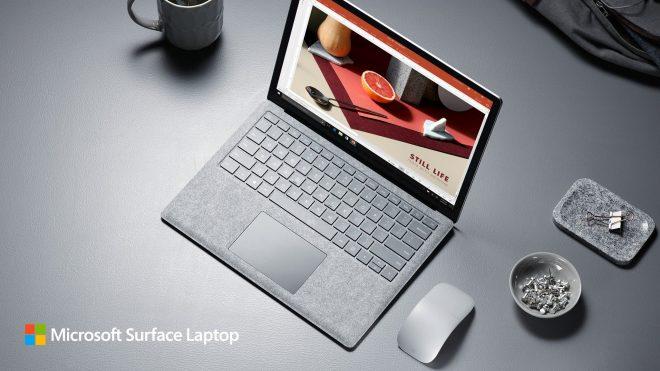 Buy Surface Laptop