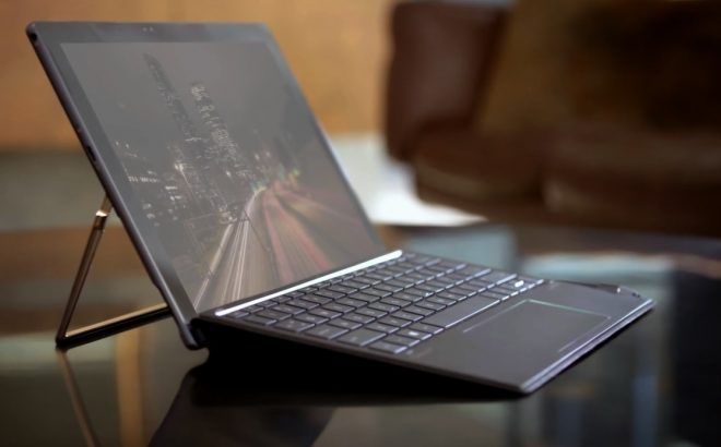 HP Spectre x2 Tablet