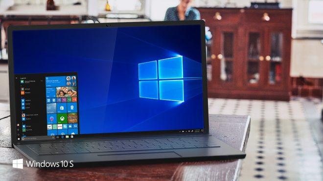 Order Surface Laptop