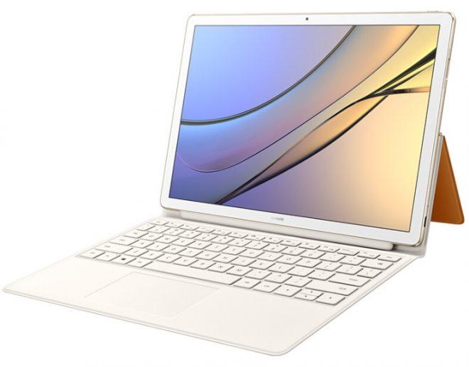Huawei MateBook E Release Date