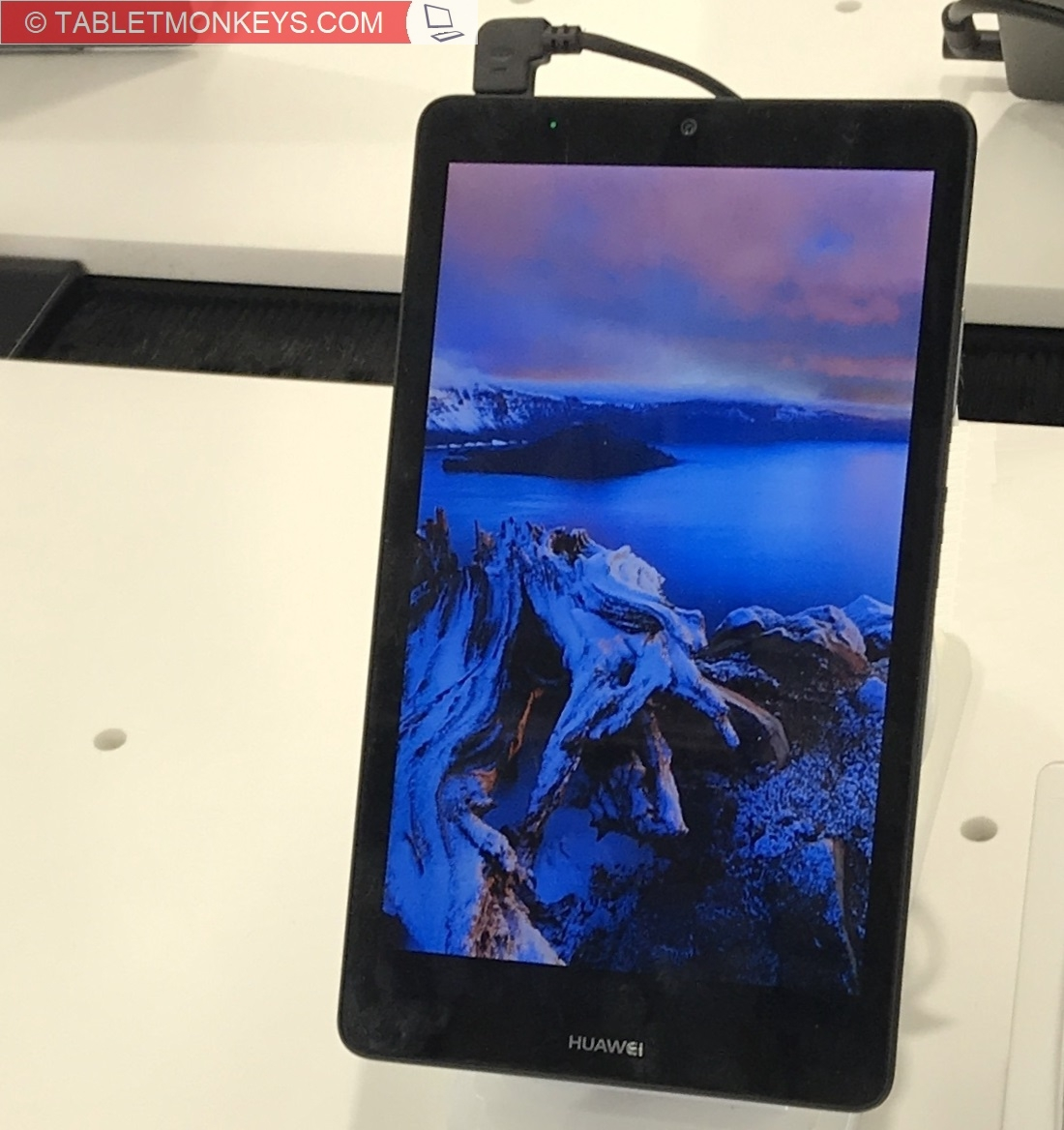 Huawei MediaPad T3 7 0 Launched In The US