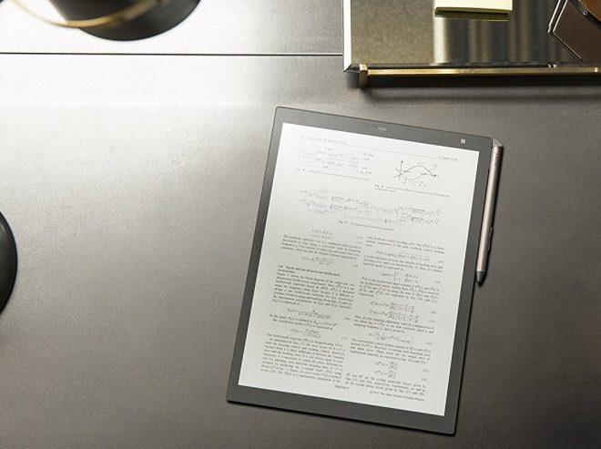 Sony Digital Paper (DPT-RP1)