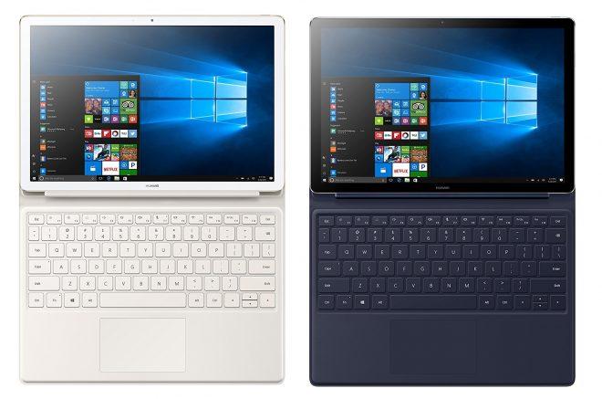 Huawei Matebook E - USA Release