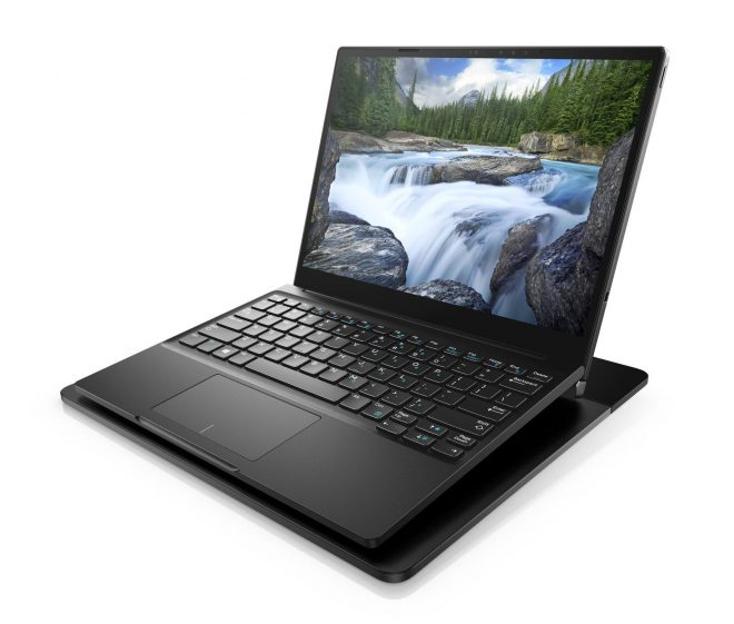 Dell Announce Availability Of Dell Latitude 7285 7389