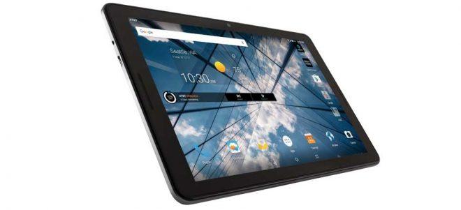 AT&T Primetime Tablet