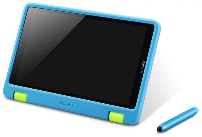 premium selection 40a25 660fd Huawei MediaPad T3 7 Kids Tablet With 3G / Wi-Fi Options Announced ...