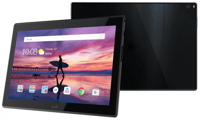 Lenovo Tab 4 10 Plus Released In The US