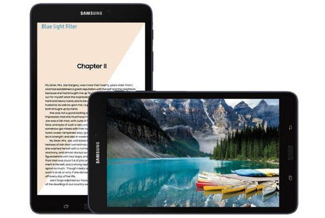 Samsung Galaxy Tab A 8.0 (2017) (SM-T380)