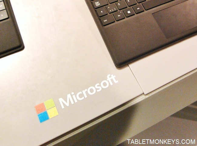 Microsoft Tablets 2018