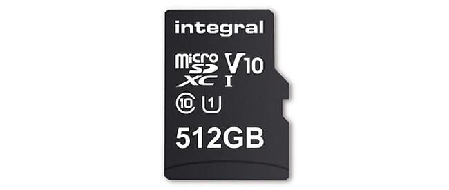 512GB microSD card