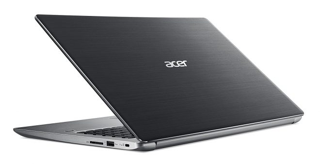 Acer Swift 3 - AMD