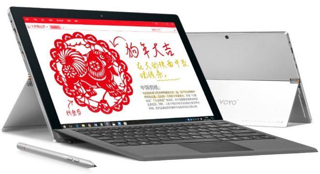 16GB RAM 2-in-1 Windows Tablet