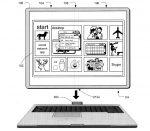 Microsoft Foldable Tablet