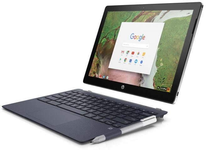 HP Chromebook x2 - CHROME OS TABLET