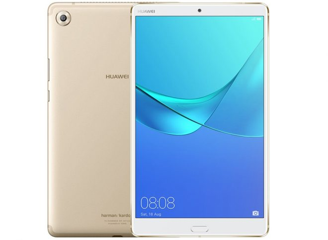 All Versions Of Huawei MediaPad M5 8 4 Shipping Globally
