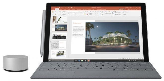 Microsoft Surface Pro Sale June 2018