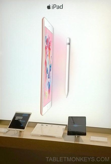 Apple iPad 2018-2019