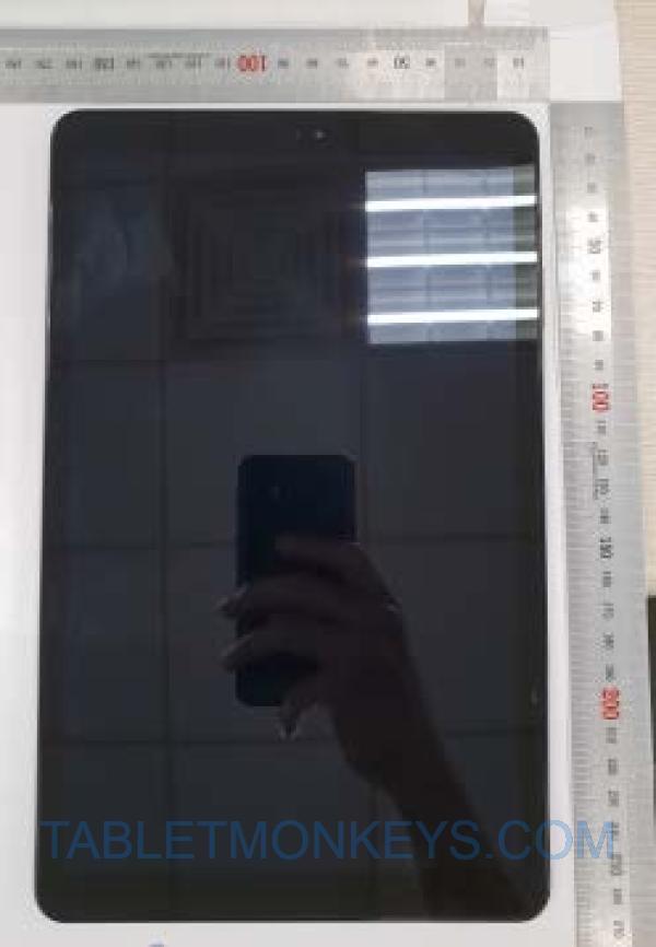 Samsung Galaxy Tab A2 (10.5) (SM-T590 and SM-T595)