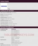 Samsung SM-T927 Leak