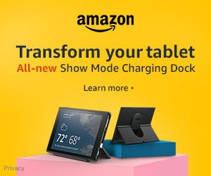 Amazon Tablet Store