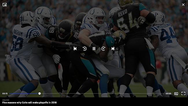 NFL Live Stream Free App