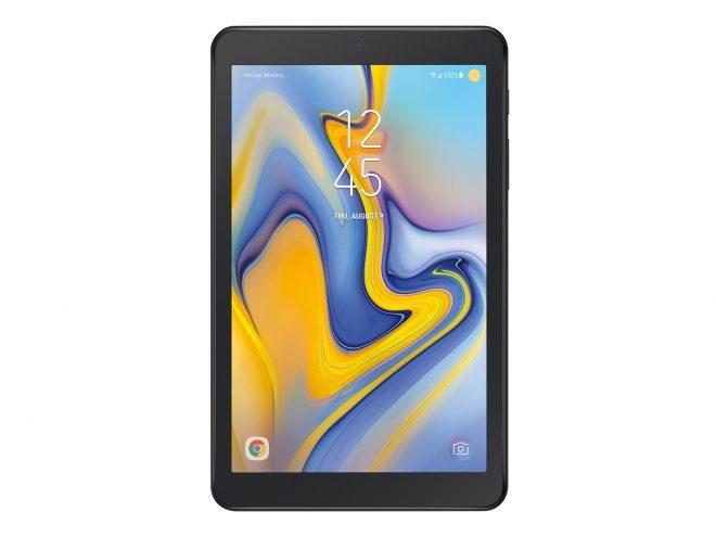 New Samsung Galaxy Tab A 8.0 4G LTE (SM-T387) 2018-2019 Launch