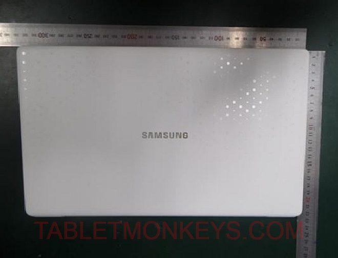 Samsung NT530