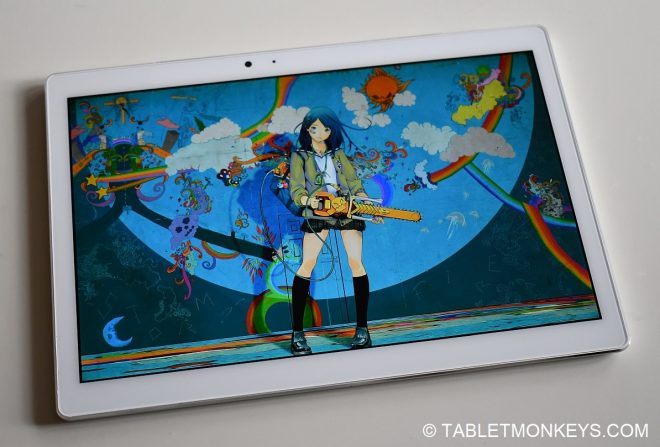 Teclast T20 deca-Core Helio X27 MediaTek MT6797X Tablet