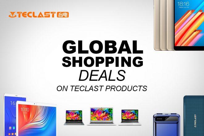 Teclast Tablet Sale - N11.11 November 2018 Tablets Deals