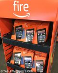 Amazon Fire Tablet Black Friday Week Sales