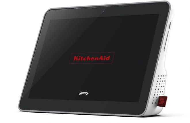 KitchenAid Smart Display