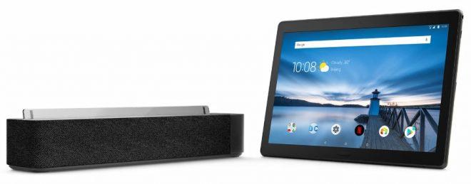 Lenovo Smart Tab M10 Release