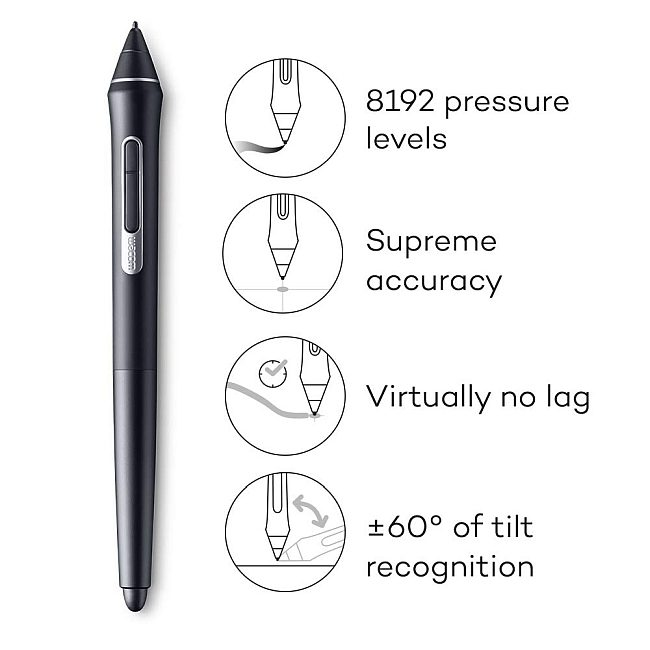 Wacom Announce Cheaper Wacom Cintiq 16 Drawing Tablet