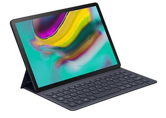 Samsung Galaxy Tab S5e keyboard
