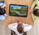21.5 Inch Tablet Archos Play Tab