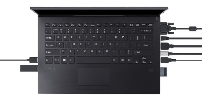 Sony VAIO SX14 Officially Launching In The US
