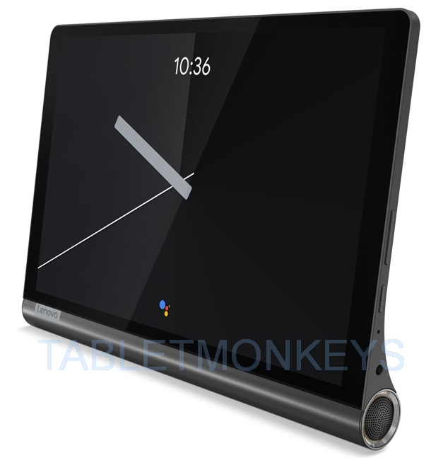 Lenovo Yoga Smart Tab - Tabletmonkeys