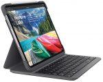 Logitech Slim Folio Pro Keyboard Cover For Apple iPad Pro