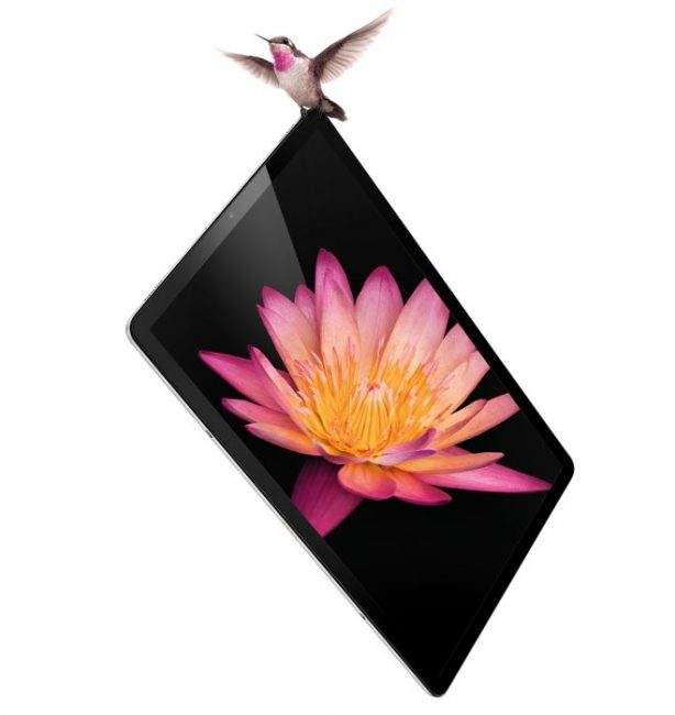 Order Samsung Galaxy Tab S5e