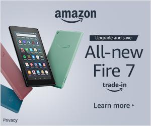 New Fire 7