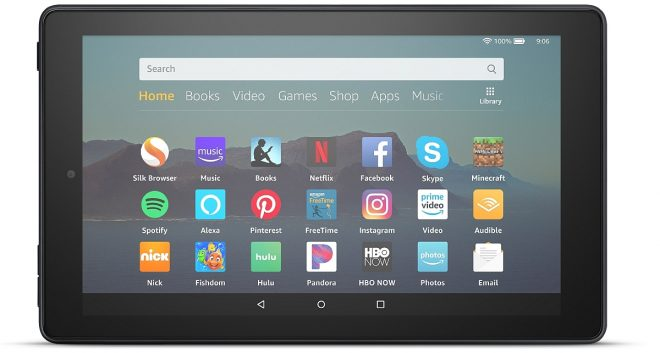 Cyber Monday Tablet Deals 2019 List Ipads Android Tablets Windows Tablets Kids Tablets