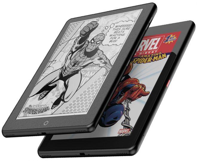 Eewrite Janus Tablet E-Ink Android
