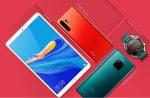 Huawei MediaPad M6 tablet 2019 - Tabetmonkeys