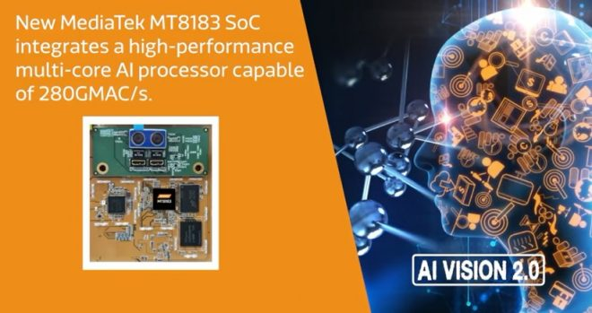 MediaTek MT8183